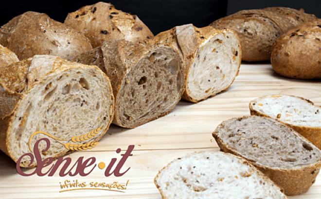 Empresa inova ao criar concentrado que permite que padarias transformem de forma fácil e prática seus itens de panificação em produtos premium.