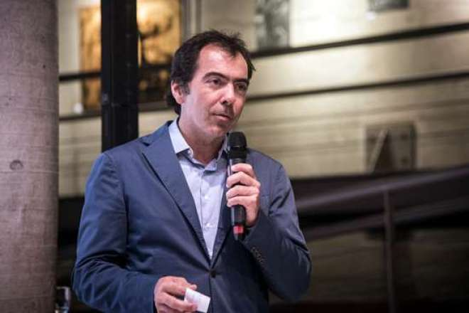 Tomas Perez : a premiação é muito importante para nós e para o mercado do turismo.