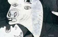Livro de arte mostra o processo de criação de Guernica, obra-prima de Picasso.