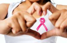 Mito: Encontrar um nódulo na mama significa que você tem câncer de mama. Mas