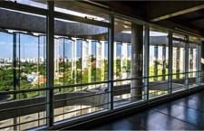 Localizado no quinto andar do edifício da Unibes Cultural e em um dos mais elegantes pontos de São Paulo, o novo espaço de eventos ainda apresentará um diferencial: uma vista panorâmica de 360º da cidade.