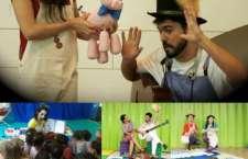 O shopping promove o projeto Dia de Teatro com sessões gratuitas aos sábados e domingos de julho, unindo cultura e diversão para toda a família.