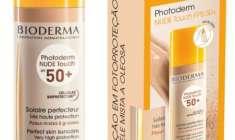 A revolução em fotoproteção para peles mistas e oleosas. Mais que uma nova textura, uma nova tecnologia.