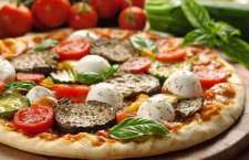 Nutricionista ensina receita depizzaintegral e orienta como consumi-las de maneira saudável.