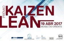 Prêmio Kaizen Lean anuncia vencedores da 2a. Edição