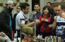 Com programação às terças e sextas-feiras e também aos sábados, espaço do Shopping ABC quer aproximar público da gastronomia.