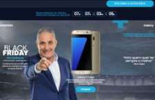 Ações especiais da área de dispositivos móveis contam com o técnico Tite, o influenciador digital Mr Poladoful, além do Galaxy Match, site que ajudará consumidores a escolher o produto ideal.