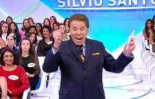 A emissora de Silvio Santos Emissora registrou o segundo melhor desempenho anual dos últimos dez anos, no PNT.