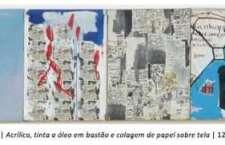 Em exposições gratuitas, arte de Jean-Michel Basquiat passará todo o ano de 2018 no Brasil