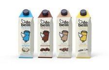 Inovações chegam para completar a família de bebidas naturais da marca.