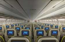 TAP será a primeira companhia aérea internacional a transmitir na íntegra o Jornal Nacional em suas aeronaves.