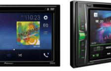 O lançamento da linha AVH tem destaque na utilização de tecnologia Bluetooth, saídas RCAs e USB.