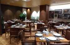 Instalada no Edifício Plaza Iguatemi, na região da Faria Lima, nova filial terá espaço para eventos e área para fumantes, além da qualidade reconhecida dos pratos da casa.