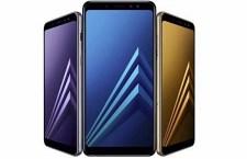 Novos integrantes da linha Galaxy A trazem Câmera Frontal Dupla, Display Infinito e a assistente virtual Bixby¹ entre as principais novidades.