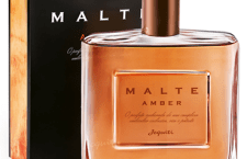 Malte Amberpossui o caminho olfativooriental elegante.