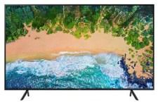 Entenda porque a Samsung UHD NU7100 é a escolha ideal para quem busca sua primeira TV 4K