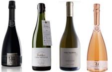 Guia Adega 2019 elege espumantes e vinhos da Casa Valduga como os melhores do país