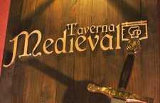 Diversão Garantida na Taverna Medieval