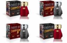 Choice Of Champions Street Fighter, a mais icônica versão de Everlast.