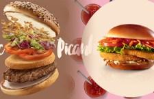 McPicanha e McVeggie: as novas estrelas da linha Signature do McDonald's