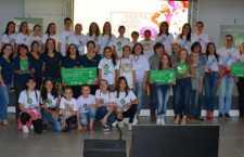 Escola Cidadã e Poesia Destaque são premiadas pela Fundação Aury Luiz Bodanese