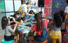 Mundinho Kids no Shopping Metropolitano Barra