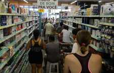 Apenas um quinto dos brasileiros considera que supermercados ofereçam cosméticos de alta qualidade