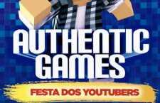 """Show do Authentic Games chega a canais de """"video on demand"""""""