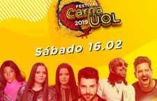 Festival CarnaUOL, em parceria coma Liga das Escolas de Samba de São Paulo, marcará o Grito de Carnaval Oficial da cidade