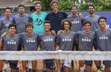 Escola Guga participa do Rio Open com atleta do Time Guga