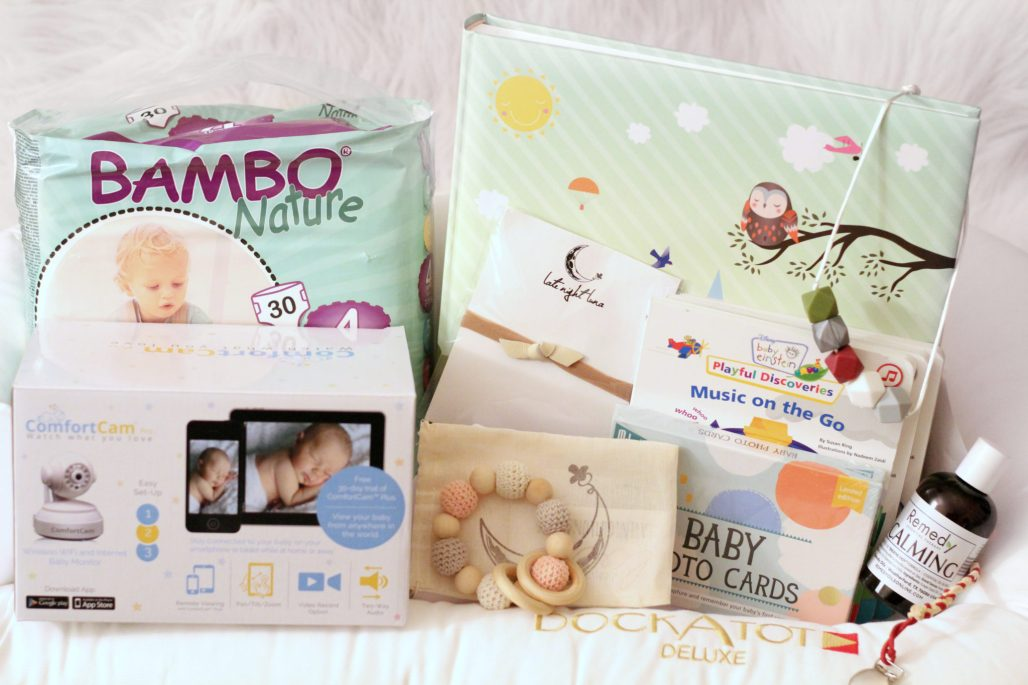 Baby Shower Gifts Crazy Life With Littles