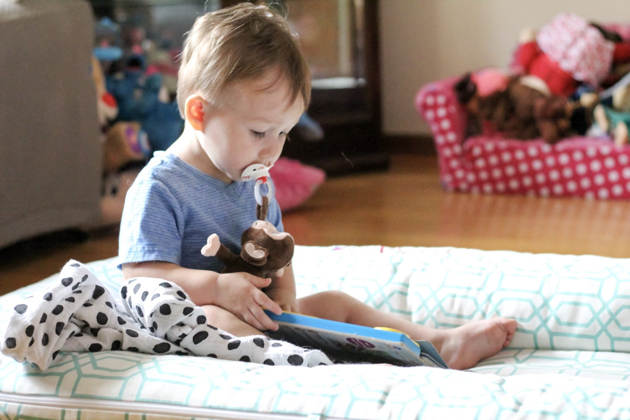 Baby & Toddler Cold Remedies