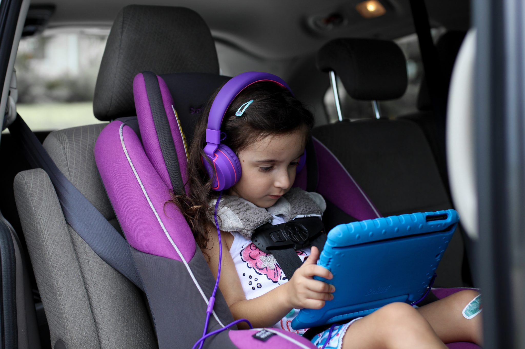 how to pull off a successful family road trip with toddlers