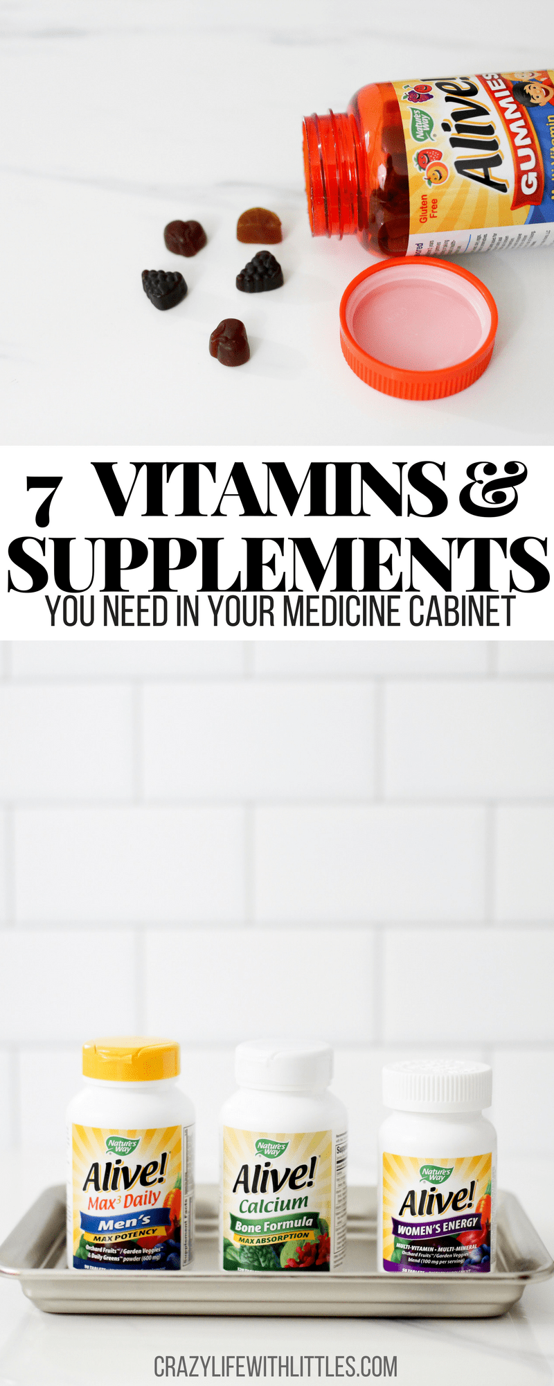 7 vitamins and supplements you need in your medicine cabinet, healthy family habits and practices, healthy family tips, family habits list, how to keep your family healthy, happy family habits, family habits examples, characteristics of a healthy family, healthy family lifestyle, iHerb, Nature's Way vitamins and supplements for the whole family