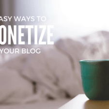 HOW I EARNED ALMOST $3,000 SIX MONTHS AFTER MONETIZING MY BLOG