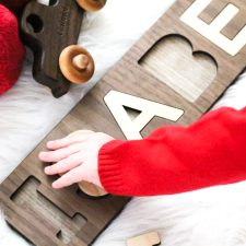 Valentine's Day Activities with My Little Partners: A Toddler Gift Guide