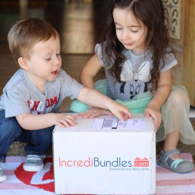 Give the Gift of Incredibundles