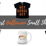 THE CUTEST SMALL SHOP HALLOWEEN FINDS ?