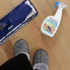 PREPARING FOR THE HOLIDAYS + QUICK CLEANING TIPS