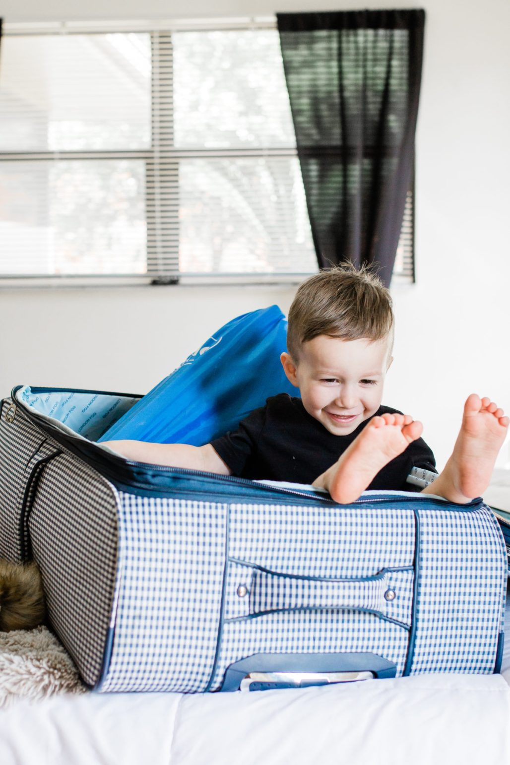 Sleep Tips For Traveling With Toddlers Family Travel