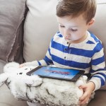 TODDLERS AND iPADS: SHOULD YOU GET ONE FOR THEM?