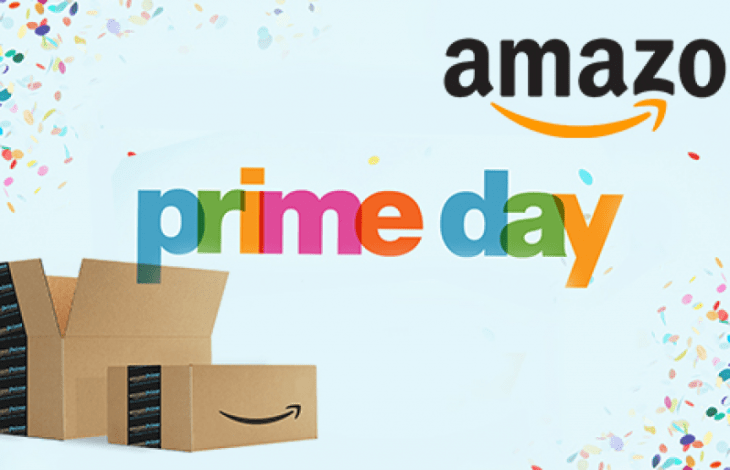 2018 AMAZON PRIME DAY DEALS FOR KIDS & FAMILIES