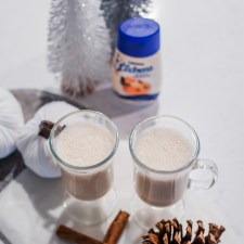 HOLIDAY TRADITIONS WITH SPIKED COQUITO