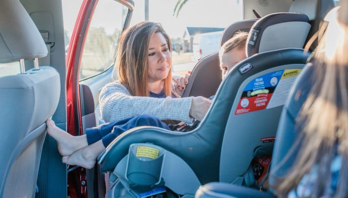 WHAT TO BRING ON A ROAD TRIP WITH TODDLERS