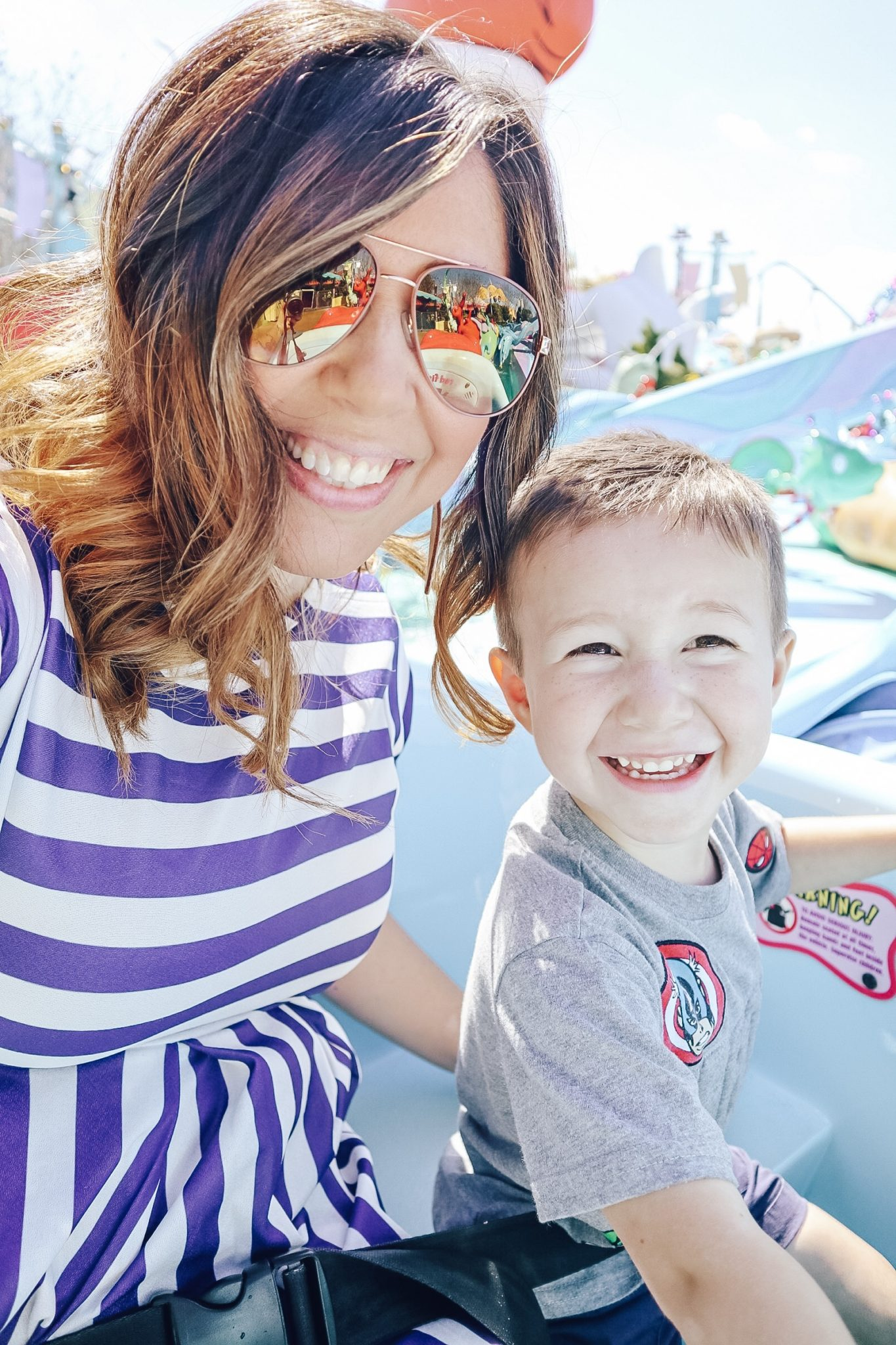 Universal Studios, Islands of Adventure for Toddlers and Preschoolers - by Tampa Lifestyle and Mom Blog, Crazy Life with Littles