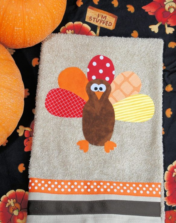 11 Thanksgiving Sewing Projects 2