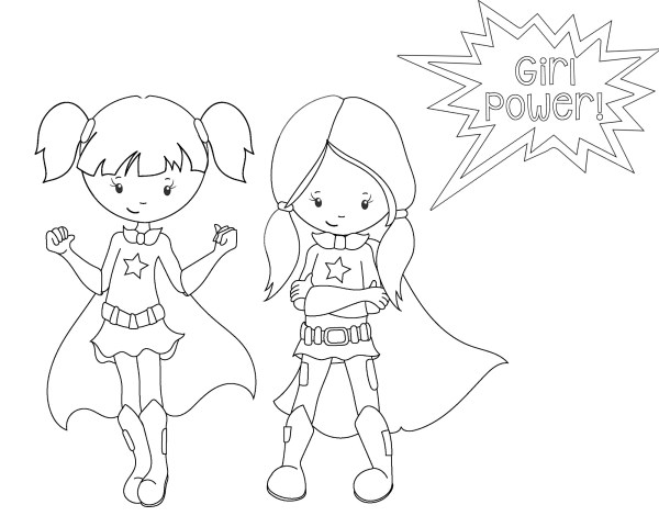 coloring pages of superheroes # 60