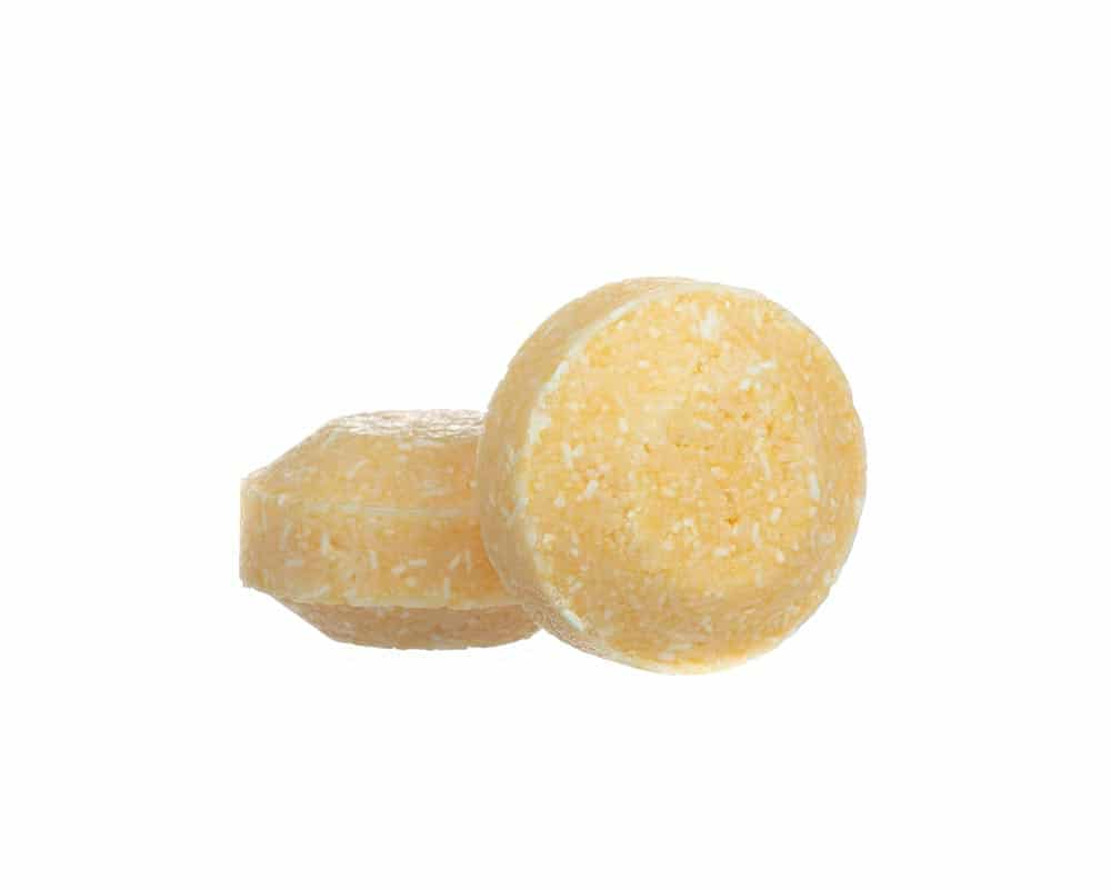 Crazy Love Bath and Body Sweet Georgia Shampoo Bar