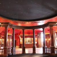 Rockwell Group presenta su proyecto para el nuevo restaurante del Teatro Real de Madrid