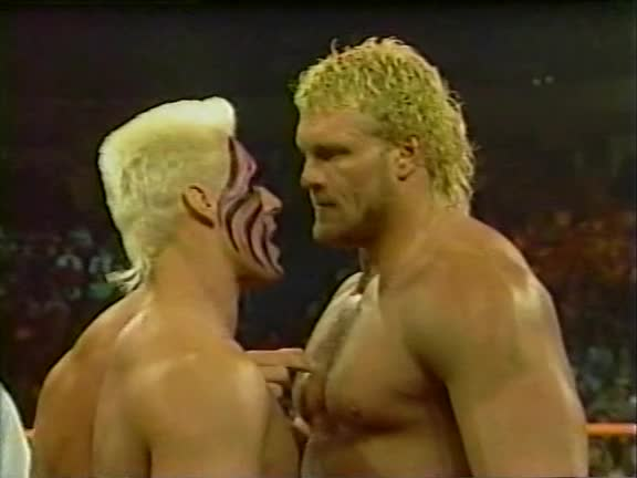 Image result for sid vicious vs sting 1990